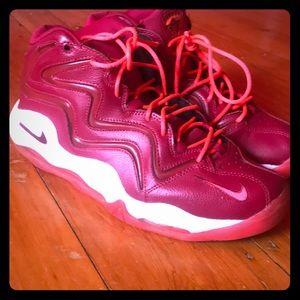 Nike uptempo Scottie Pippen Size 11.5